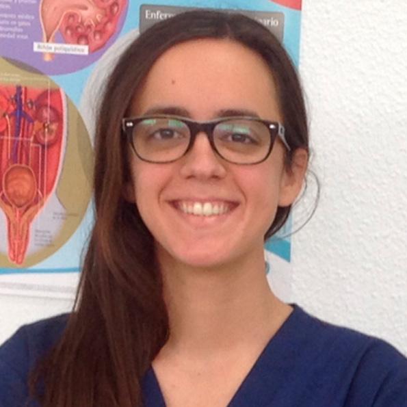 Ángela Rosado de Cózar
