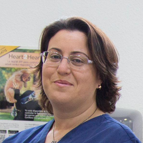 Mª Teresa Alvarez Guardia